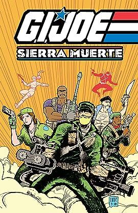 G.I. Joe: A Real American Hero: Sierra Muerte