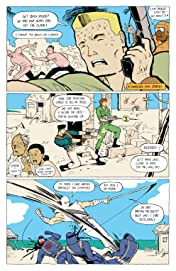 G.I. Joe: A Real American Hero: Sierra Muerte