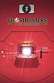 Ghostbusters: Total Containment