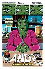 She-Hulk (2014-2015) #2