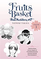 Fruits Basket: The Three Musketeers Arc #1