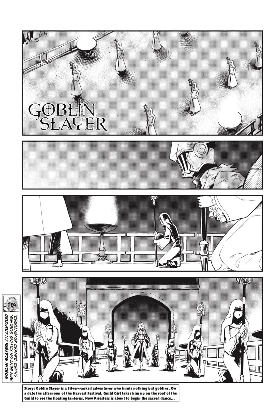Goblin Slayer No.35