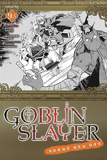 Goblin Slayer: Brand New Day #9.5