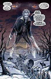Ask For Mercy Season Two (comiXology Originals) No.2 (sur 5): The Heart of the Earth