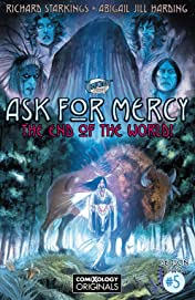 Ask For Mercy Season Two (comiXology Originals) No.5 (sur 5): The Heart of the Earth