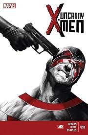 Uncanny X-Men (2013-) #18
