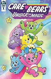 Care Bears: Unlock the Magic #1 (of 3)