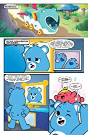 Care Bears: Unlock the Magic #1 (of 3)