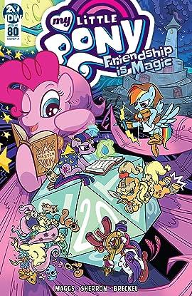 My Little Pony: Friendship is Magic #80