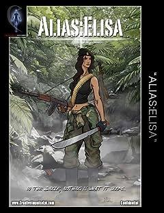Alias: Elisa - Intro Kit