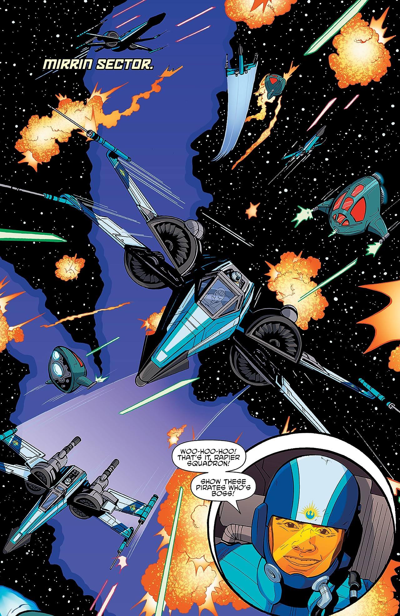 Star Wars Adventures (2017-2020) #24