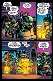 Teenage Mutant Ninja Turtles: Urban Legends No.15