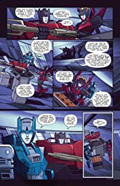 Transformers (2019-) #9