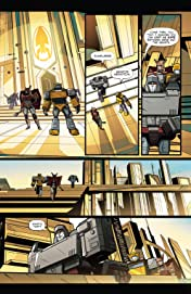 Transformers (2019-) #10