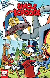 Uncle Scrooge No.47