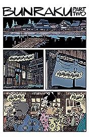 Usagi Yojimbo (2019-) #2