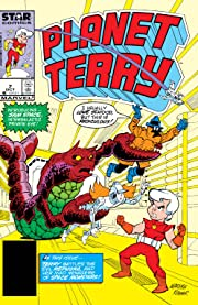 Planet Terry (1985-1986) #7