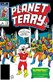 Planet Terry (1985-1986) #8