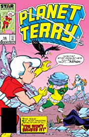 Planet Terry (1985-1986) #10