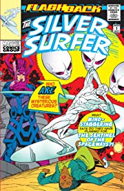 Silver Surfer (1987-1998) #-1