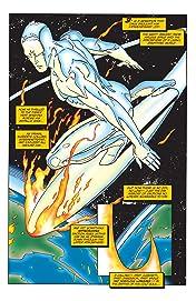 Silver Surfer (1987-1998) #125