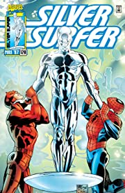 Silver Surfer (1987-1998) #128