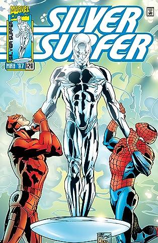 Silver Surfer (1987-1998) #128