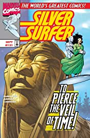 Silver Surfer (1987-1998) #131
