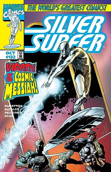 Silver Surfer (1987-1998) #132