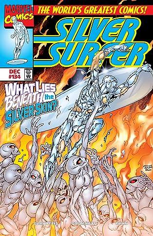 Silver Surfer (1987-1998) #134