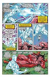 Silver Surfer (1987-1998) #136