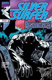 Silver Surfer (1987-1998) #137