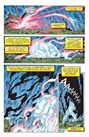 Silver Surfer (1987-1998) #137