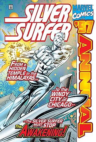 Silver Surfer Annual '97 #1