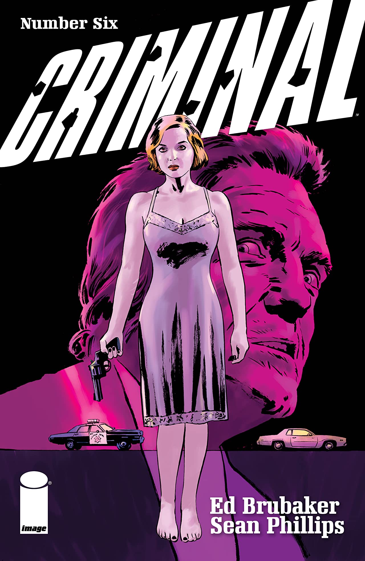 Criminal (2019-) #6