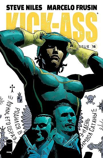 Kick-Ass #16