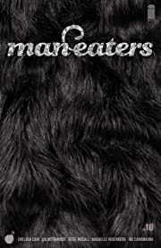 Man-Eaters #10