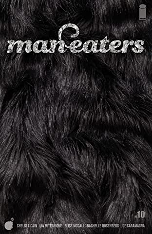 Man-Eaters No.10