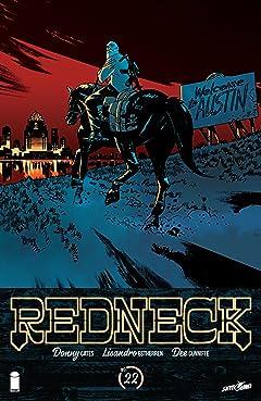 Redneck No.22