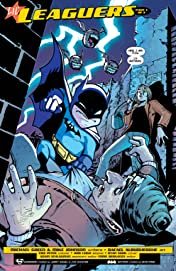 Superman/Batman #51
