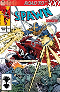 Spawn No.299