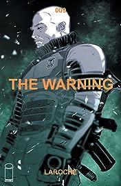 The Warning #9