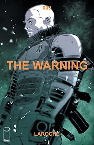 The Warning #9