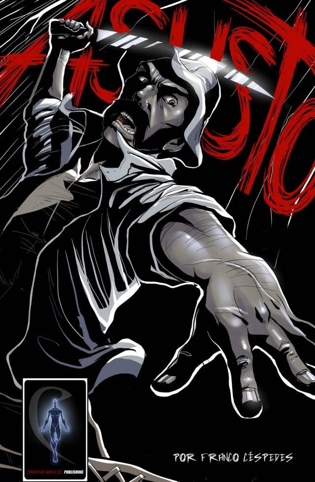 Asusto: Special Collected Edition (Spanish)