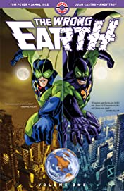 The Wrong Earth Volume 1 Tome 1