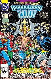 Armageddon 2001 (1991) #1