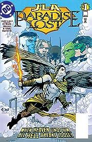 JLA: Paradise Lost (1997-1998) #1