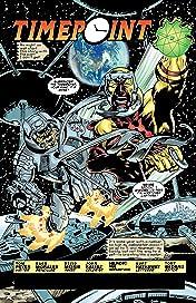 Hourman (1999-2001) #3