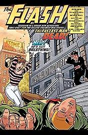 DC Comics Presents Flash (2004) No.1