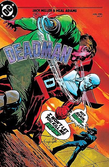 Deadman (1985) No.4
